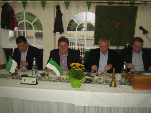 2012 Mittwochsversammlung